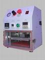 OCA vacuum manual laminating machine For