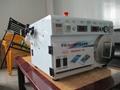 OCA vacuum laminating and autoclave 4in