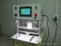 "FREE Shipping!!OCA vacuum laminating machine For 17"" laptop screen  vacuum pump  4"