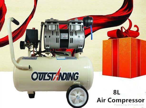 Free shipping,Vacuum pump for OCA vacuum Defoaming Machine & Machine Accessories 4
