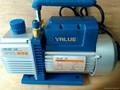 Free shipping,Vacuum pump for OCA vacuum Defoaming Machine & Machine Accessories 1