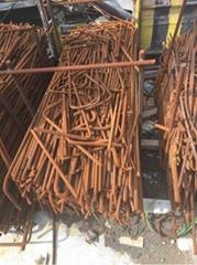 广州供应废铁