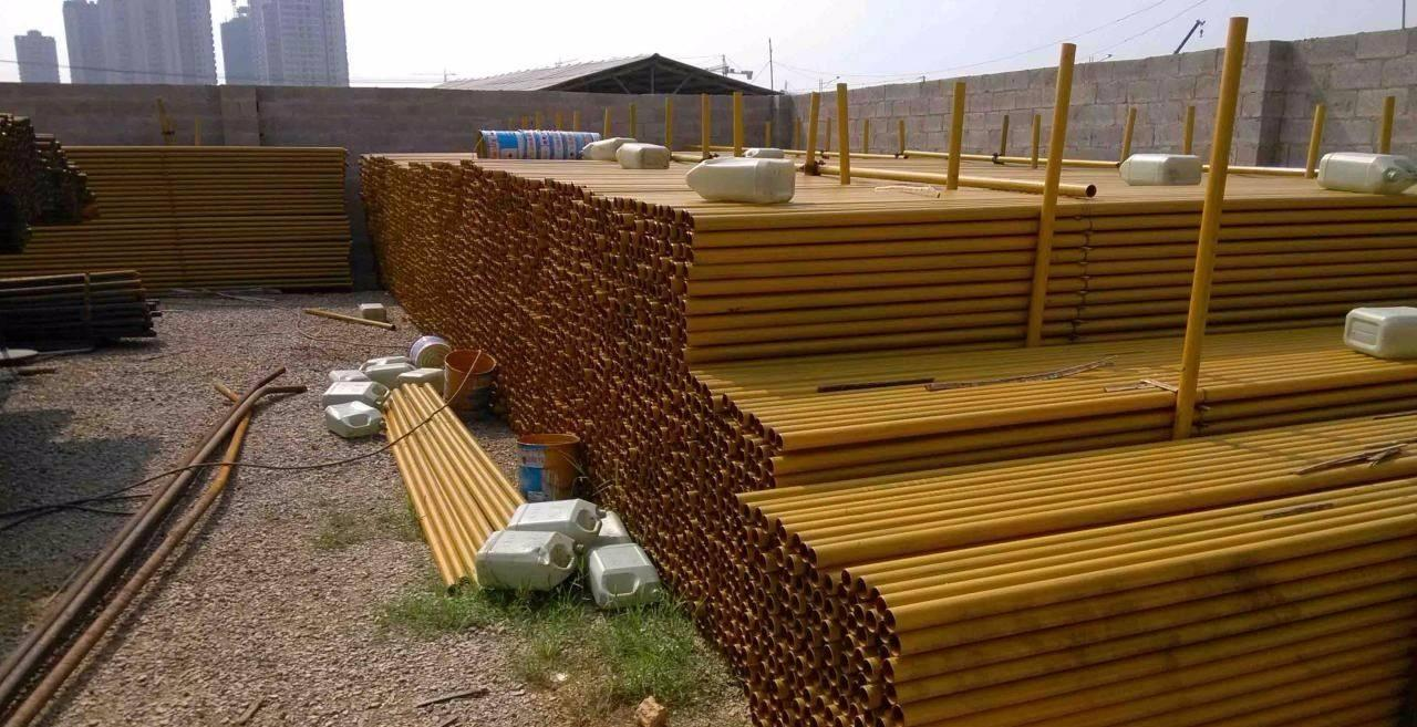 廣州大量供應鋼管 5