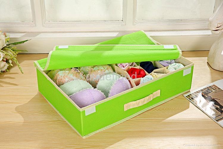 內衣收納盒 4