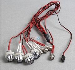 G.T.Power L8 Model Car LED/Light for RC Car