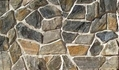 Flexible stone veneer inspection