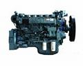 SINOTRUK truck diesel engine WD615.92