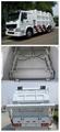 SINOTRUK HOWO 4X2 Garbage Truck 2