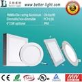 small led panel light