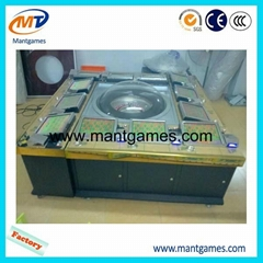 Roulette Machine with Upgrade Roulette Wheel for Sale