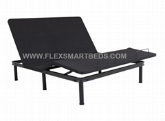 Hot Selling Bedroom Furniture Cheer Electric Bed Frame
