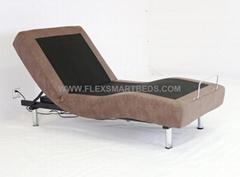 Smart Flex V1 Motorized Adjustable Bed