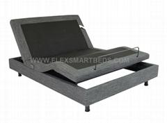 Smart Flex V2 Adjustable Bed
