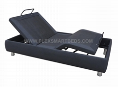Smart Flex V3 Electric Bed Wireless Control Massage Bed