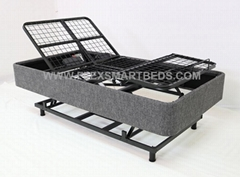 HiLo Flex Adjustable Bed