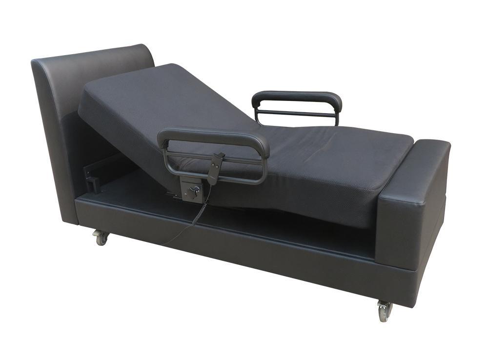 Awe Inspiring Hilo Adjustable Fls022 Rotation Chair Beds Rotating Bralicious Painted Fabric Chair Ideas Braliciousco