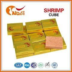 Nasi shrimp bouillon cube 1
