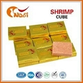 Nasi shrimp bouillon cube