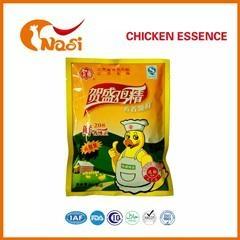 chicken bouillon essence