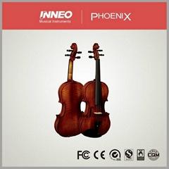 Bass Helicon Violin