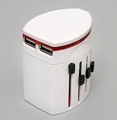Hot Sell Universal Travel Adapter