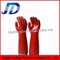 Factory Directly sales glossy water proof mechanical glove for free samples dire 4
