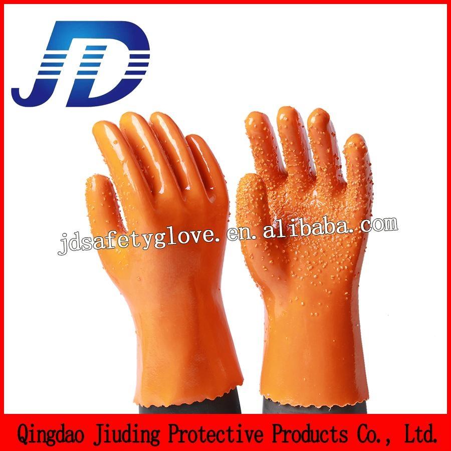 Wholesale gloves factory work gloves 4