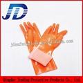 Wholesale gloves factory work gloves 5
