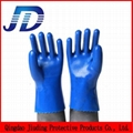 Cheap industrial machinery safety gloves 1
