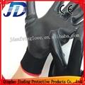 JD605 Nitrile Coated Nnylon Gloves  4