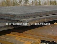 普通碳素结构钢板