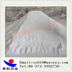 Calcium silicon powder CaSi Powder