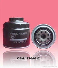 fuel filter for Mitsubishi 1770A012