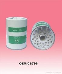 fuel filter 7111-796