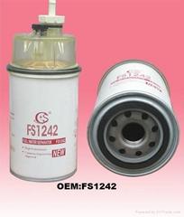 cummins Fuel filter FS1242