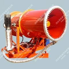 80米矿厂降尘喷雾机