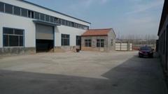 臨朐縣晨陽乾燥設備廠