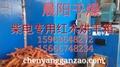 廣州紅木烘乾設備