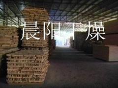 廣西木材烘乾設備
