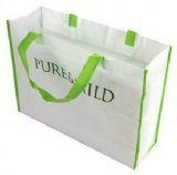 Customized Laminated Printing Non Woven Bag Wine Bottle Bag Direct Manufacturer