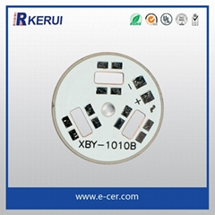 2015 high quality led light circuit boards