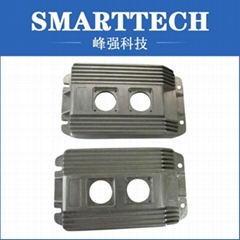 Double Injection Moulding