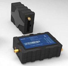 T360-T20 車載無線終端可接油耗採集器