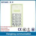 public phone payphone zinc alloy keypad with microphone 1