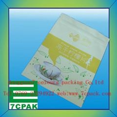 vacuum tea packaging bag