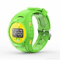 智能GPS定位手錶