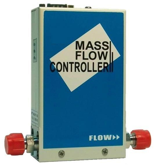 Mass Flow Controller 1