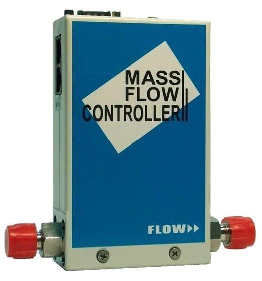 Mass Flow Controller 2