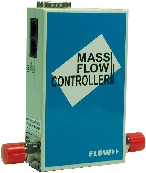 Mass Flow Controller 3
