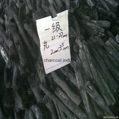 100% Nature Hardwood Charcoal Mangrove Charcoal